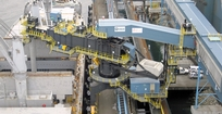Stacker-Reclaimers, Shiploaders and Conveyor Systems